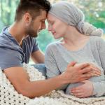 gravidez apos cancer de mama